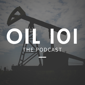 Oil 101 - An Introduction to Oil and Gas by EKT Interactive