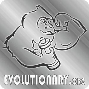 Evolutionary Radio by Evolutionary