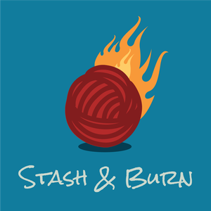 Stash and Burn by Nicole and Jenny