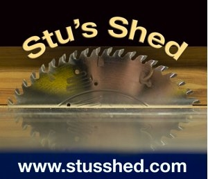 Podcast – Stu's Shed by Stuart Lees
