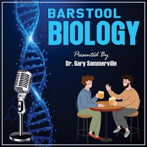 Barstool Biology by Barstool Biology