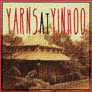 podcasts – Yarns at Yin Hoo by sarapomegranate