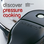 Discover Pressure Cooking by Various Cooking Experts