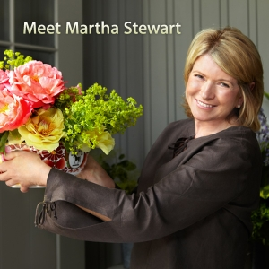 Meet Martha Stewart by Apple Inc.