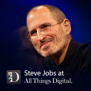 Steve Jobs at the D: All Things Digital Conference (Video) by D: All Things Digital