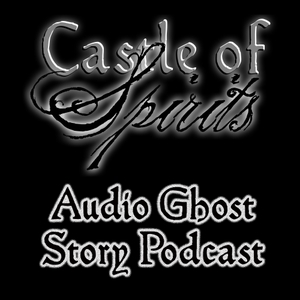 Castle of Spirits Audio Ghost Stories by Don Wilmshurst