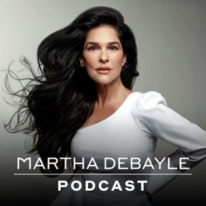 Martha Debayle by MarthaDebayle