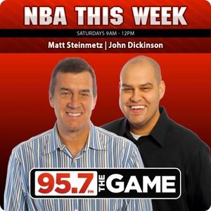 NBA This Week by NBA This Week