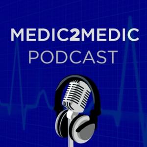 Medic2Medic Podcast by Steven Cohen
