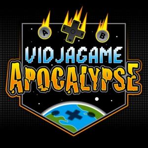 Vidjagame Apocalypse by Laser Time