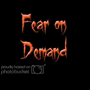 fear-on-demand-podcast – Fear on Demand Horror Podcast by Sid