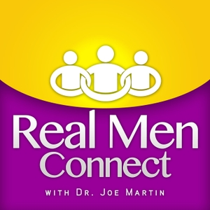 Real Men Connect with Dr. Joe Martin | Marriage | Parenting | Leadership | Ministry by Dr. Joe Martin chats weekly with the country's most respected Christian men