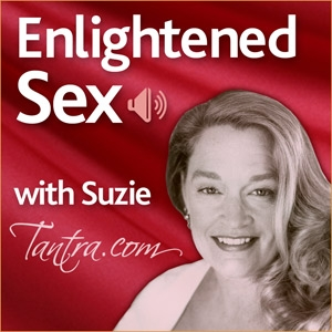 Enlightened Sex with Suzie Heumann by Suzie Heumann