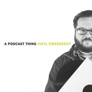 Vinyl Emergency by Jim Hanke