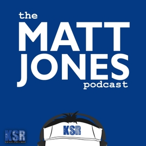 The Matt Jones Podcast by Matt Jones