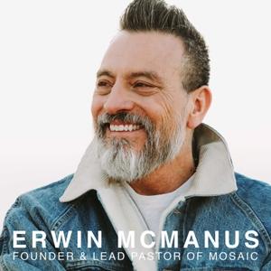 Mosaic - Erwin McManus
