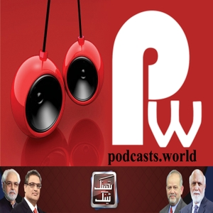 Think Tank With Syeda Ayesha Naaz by Podcasts World