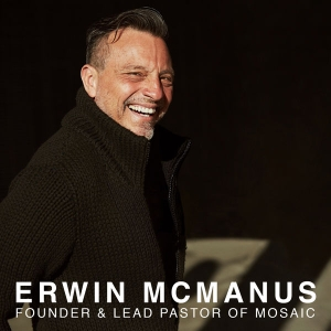 Mosaic - Erwin  McManus  (Video)