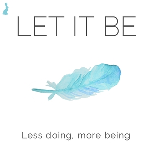 Let It Be by Jackrabbit.FM