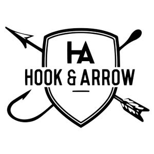 Hook and Arrow by JT Larkin