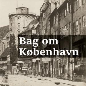 Bag om København by Københavns Biblioteker