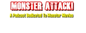 Monster Attack by Jim Adams