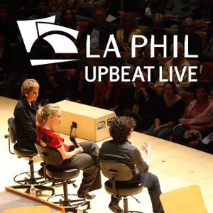 LA Phil Podcasts (Inside the Music, Upbeat Live, and more!) by Los Angeles Philharmonic Association