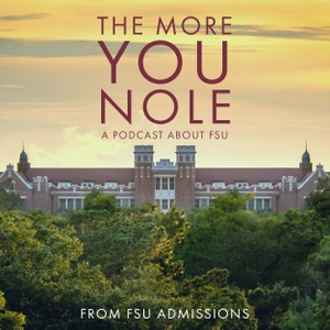 The More You Nole by FSU Admissions