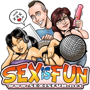 Sex is Fun Podcast by Sex is Fun