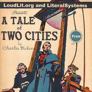 """A Tale of Two Cities"" Audiobook (Audio book) by Charles Dickens performed by Jane Aker"
