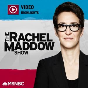MSNBC Rachel Maddow (video) by MSNBC