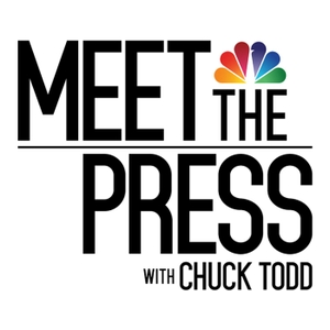NBC Meet the Press by Chuck Todd, NBC News