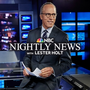 NBC Nightly News by Lester Holt, NBC News