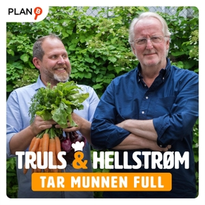 Truls & Hellstrøm - Tar munnen full by PLAN-B & Bauer Media