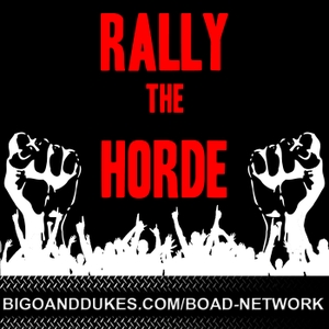 Rally The Horde by Unknown
