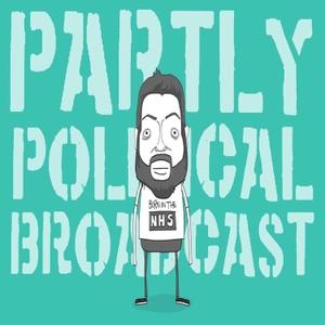 Partly Political Broadcast by Tiernan Douieb