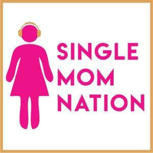 Single Mom Nation by Jessica Ashley