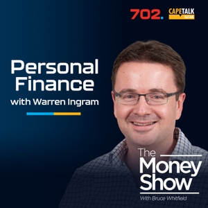 Personal Finance with Warren Ingram by Primedia Broadcasting