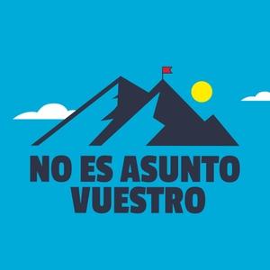 No es asunto vuestro by Víctor Correal