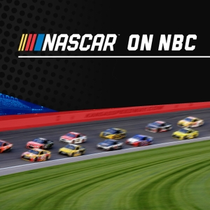 NASCAR on NBC podcast by Nate Ryan, NASCAR on NBC Sports