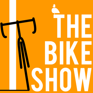 The Bike Show Podcast by Jack Thurston