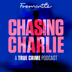 Chasing Charlie by Fremantle Australia