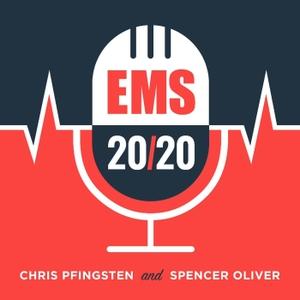 EMS 20/20 by Christopher M Pfingsten, Spencer Oliver