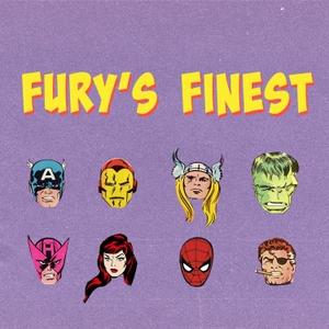 Fury's Finest: A Marvel Crisis Protocol Podcast by Jesse Eakin & Chris Bruffett