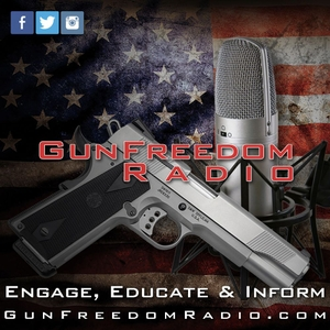 Gun Freedom Radio by Dan & Cheryl Todd