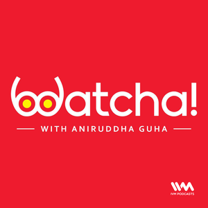 Watcha! by IVM Podcasts