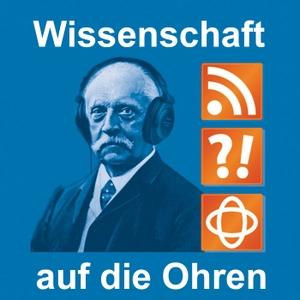 Wissenschaft auf die Ohren by Helmholtz-Gemeinschaft