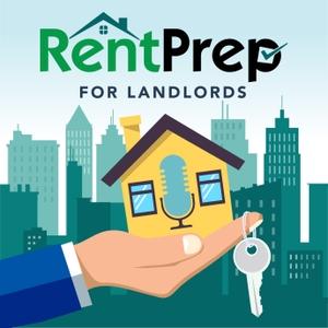 RentPrep For Landlords by Andrew Schultz
