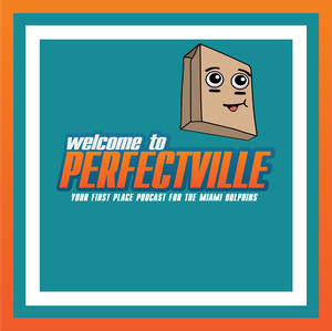 Perfectville - Miami Dolphins by Perfectville
