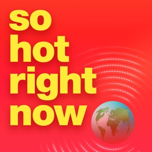 So Hot Right Now by 4th Floor Creative & Picture Zero